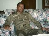 CONGO BRAZZAVILLE : URGENT !  DECES DU COLONEL Marcel NTSOUROU (Information à vérifier)