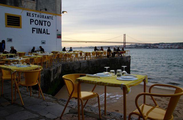 #34 - Restaurante Ponte Finale