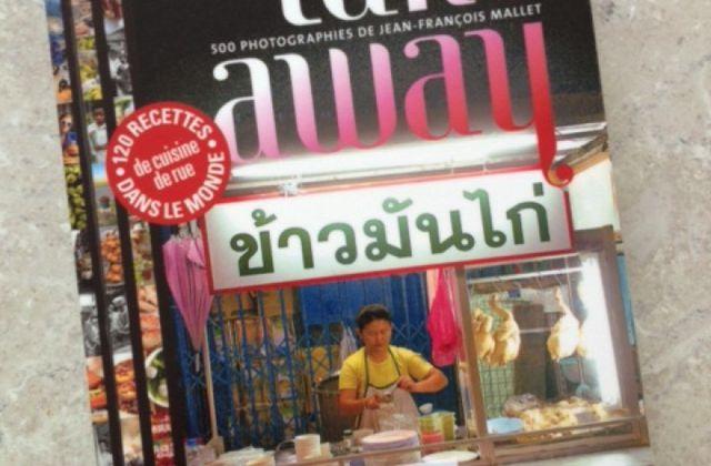 Take away / cuisine de rue