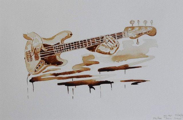 Jazz Basse