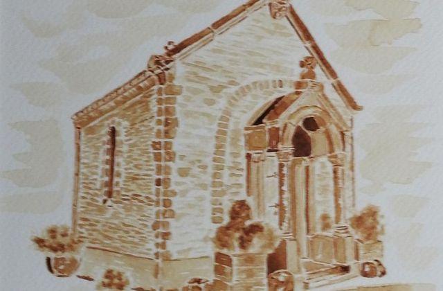 L'Oratoire St Gaud
