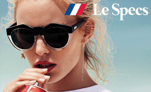 LE SPECS : LA SOLAIRE MADE IN FRANCE A L'INTERNATIONAL!