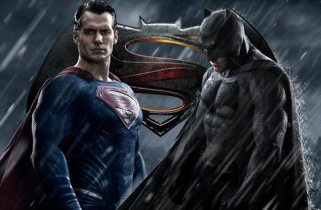 #BatmanVSuperman Critique avec spoils