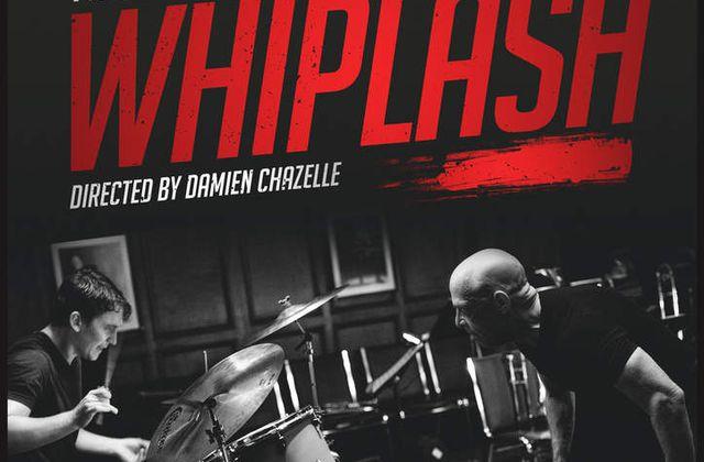 Whiplash - 2014, Damien CHAZELLE