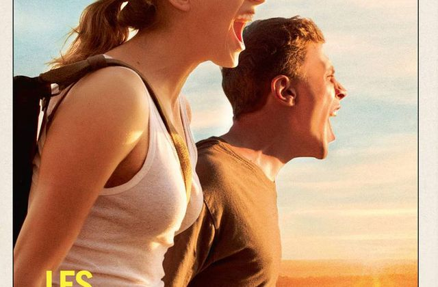 Les combattants - 2014, Thomas Cailley