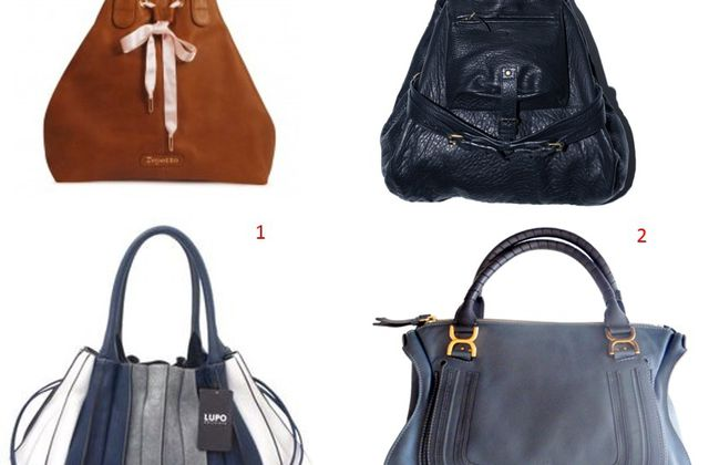 Ma « wish list » sacs à main !