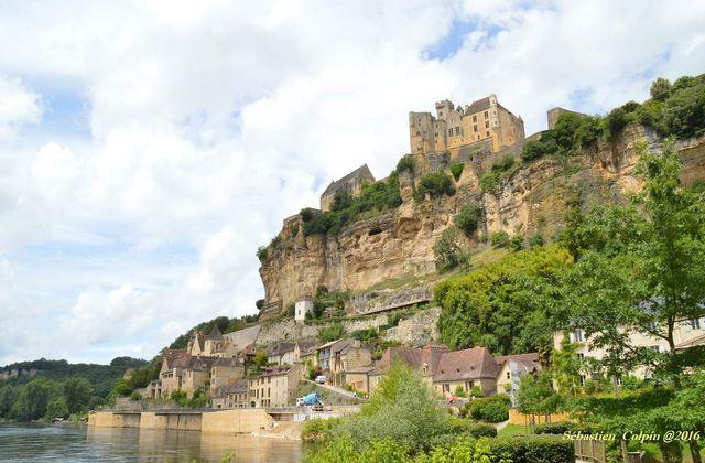 Beynac et Cazenac, son château, ses ruelles...un trésor en Périgord