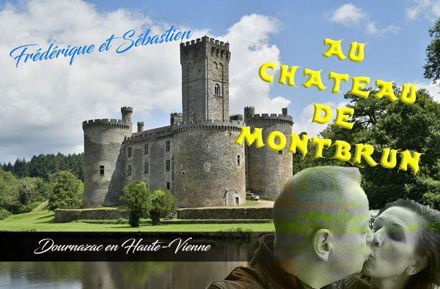 Le Château de Montbrun à Dournazac en Haute-Vienne, notre vidéo