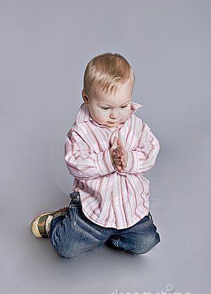 Aider les enfants à prier