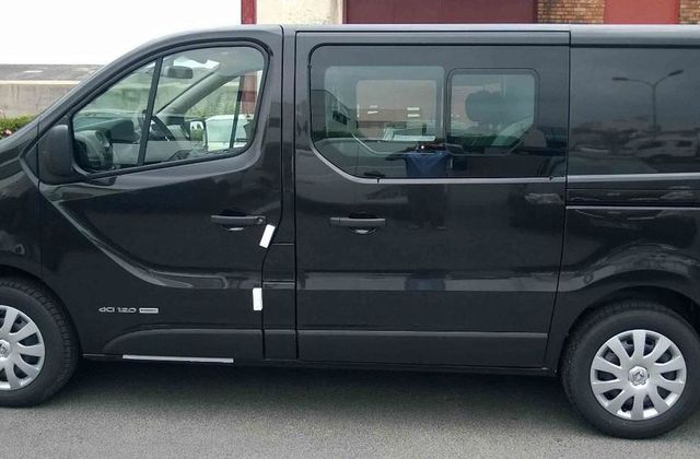 Renault Trafic Fourgon L1H1 dCi 145 Cabine Approfondie Grand Confort