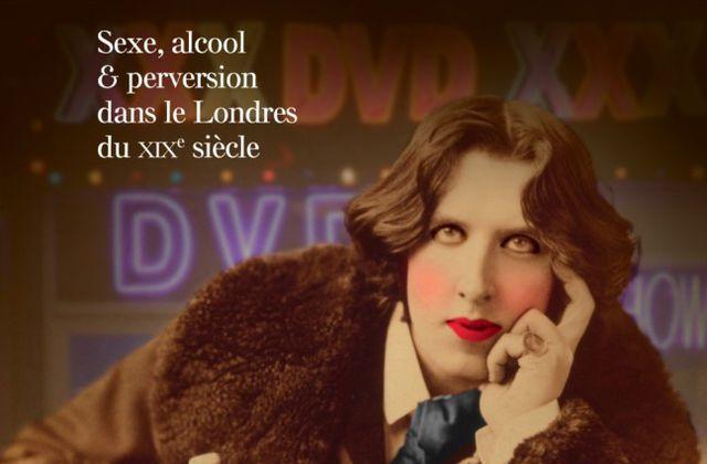 """Dorian Gray - le portrait interdit"" d'Oscar Wilde & Nicole Audrey Spector"