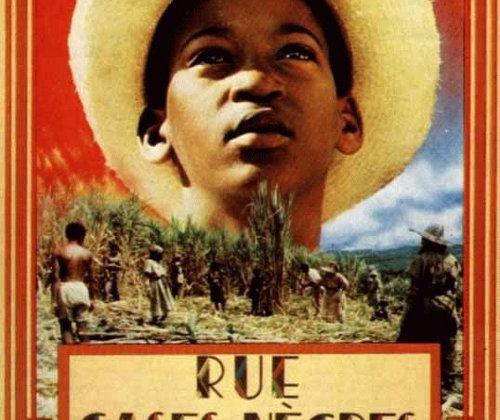 """""""Rue Cases-Nègres"""" : du soleil et de l'espoir"""