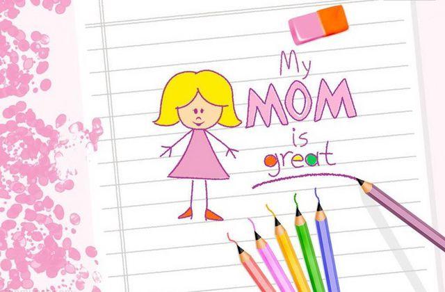 Un jour, un hommage #2 - Ma maman