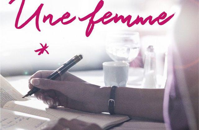 """Une femme"" de Janine Boissard"