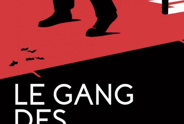 """""""Le gang des honnêtes gens"""" de Pierre Nemours"""