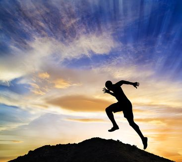Petite, ou plutôt grande réflexion sur l'activité physique