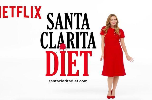 🖥 Santa Clarita Diet (Série Netflix) 🖥