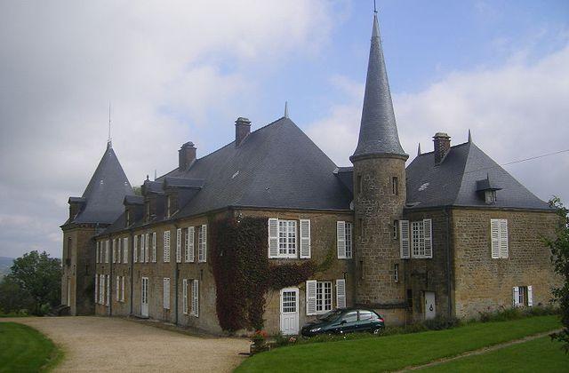 Château d'Hardoncelle