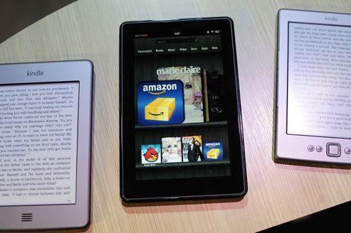Comment utiliser Le Kindle Fire US en France: Amazon ne joue pas vraiment le jeu