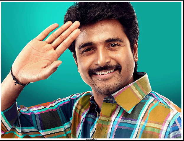 ♥ Sivakarthikeyan Doss  -  The multi talented ♥