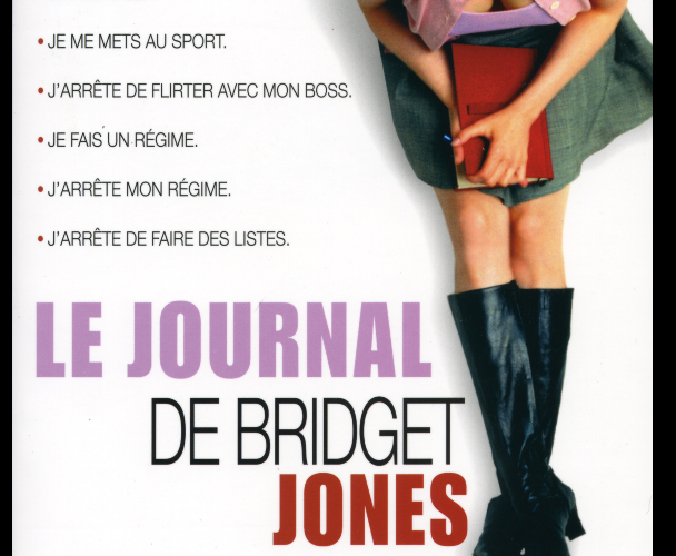 Lisez Le journal de Bridget Jones ( 2001 ) sans modération !