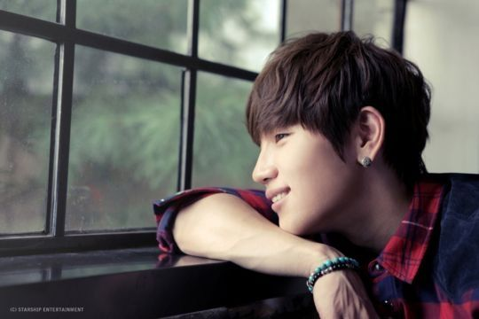 ♥ K.Will ~ A emotional R'n'B touch ♥