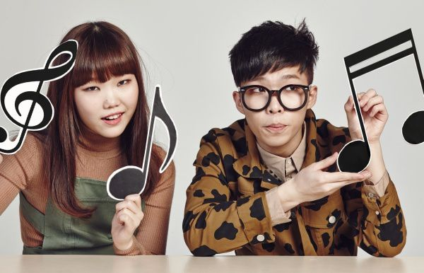 ♥ AKDONG MUSICIAN / AKMU ~ Pep's touch between brother & sister ♥