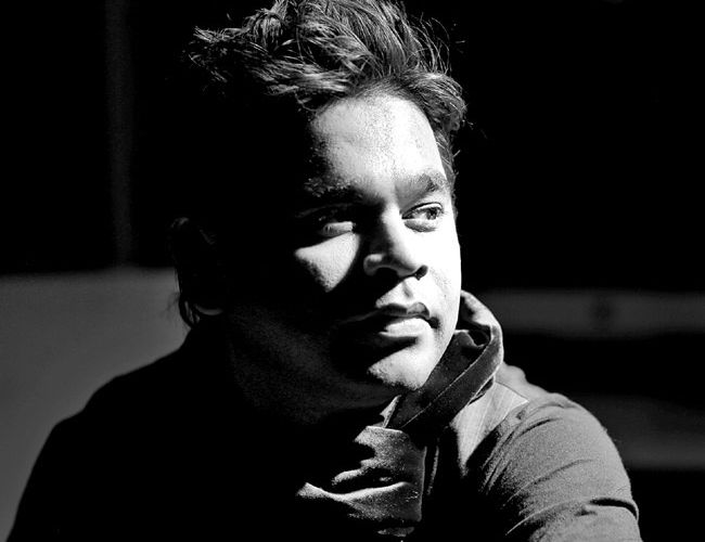 ♥ MY TOP 10 A.R.RAHMAN'S SONGS ♥