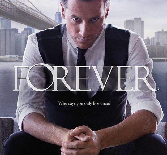 FOREVER ( 2014 )