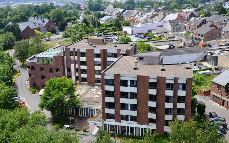 Début 2017, l'institution recrute un(e) responsable pour son équipe nursing