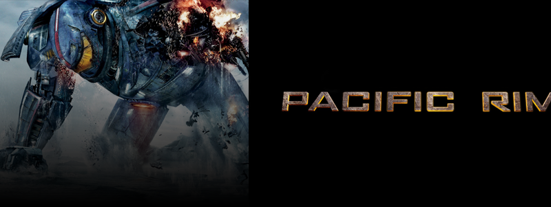 Pacific Rim, la nouvelle oeuvre cinématique de Guillermo del Toro