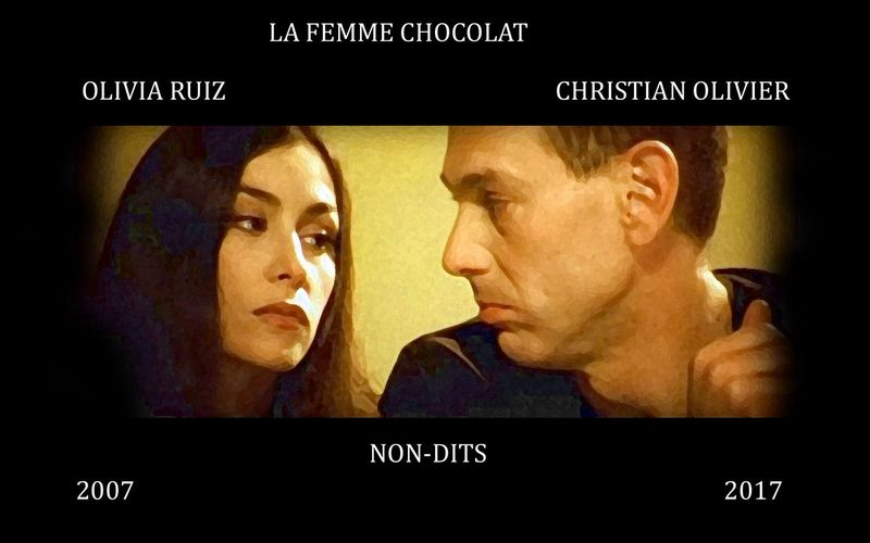 Olivia Ruiz et Christian Olivier - Non-dits