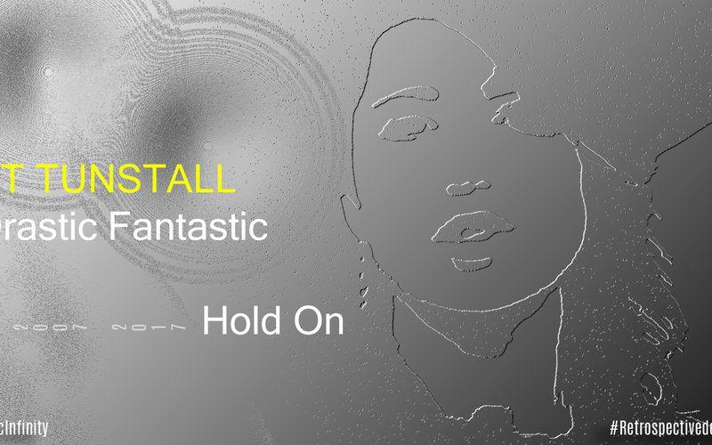 KT TUNSTALL - Hold On