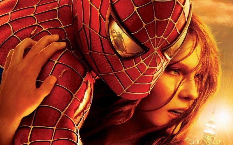 ''Get to them, Tiger!'' - Critique de Spider-Man 2