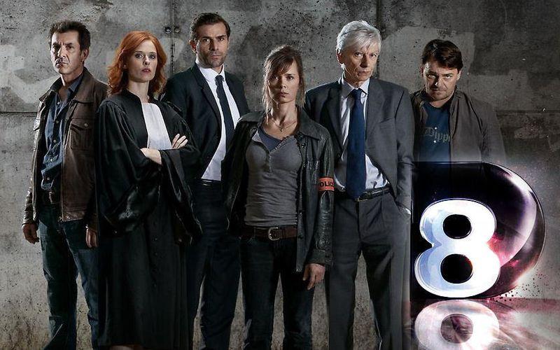 D8 – La rediffusion des séries Canal est-elle un échec ?