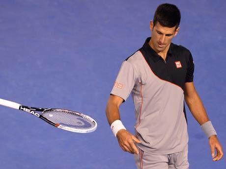 Djokovic tombe, Li et Bouchard continuent leur route : ce qu'il s'est passé à l'Open d'Australie ce mardi 21 janvier.