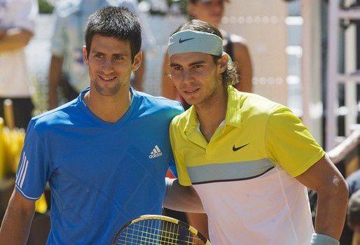 Quand Nadal et Djokovic ont enflammé Madrid