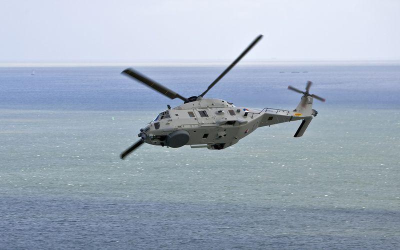 La livraison des NH-90 aux Pays-Bas va reprendre après un arrêt de plusieurs mois