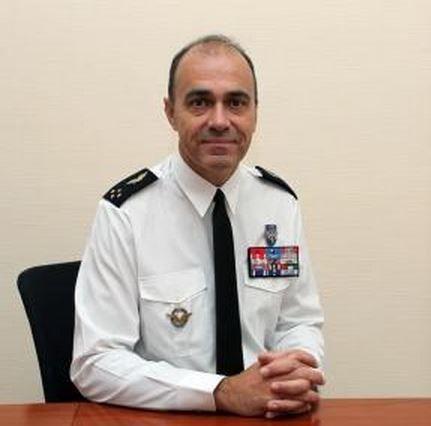 Le général André Lanata va devenir le prochain Chef d'Etat-Major de l'Armée de l'Air