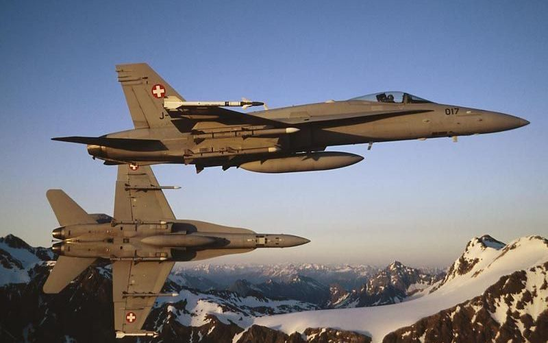 La Russie accuse à tort l'Armée de l'Air française d'avoir intercepté un de ses appareils