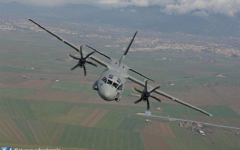 L'Italie intègre l'European Air Transport Command