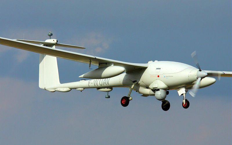 Le Patroller de Sagem remporte le marché des futurs drones tactiques de l'Armée de Terre