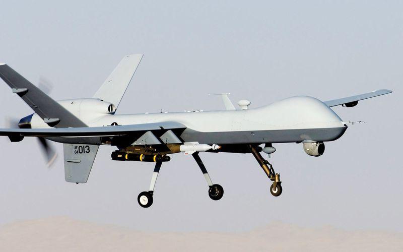 L'Italie autorise l'utilisation de sa base aérienne de Sigonella pour les drones de l'US Air Force