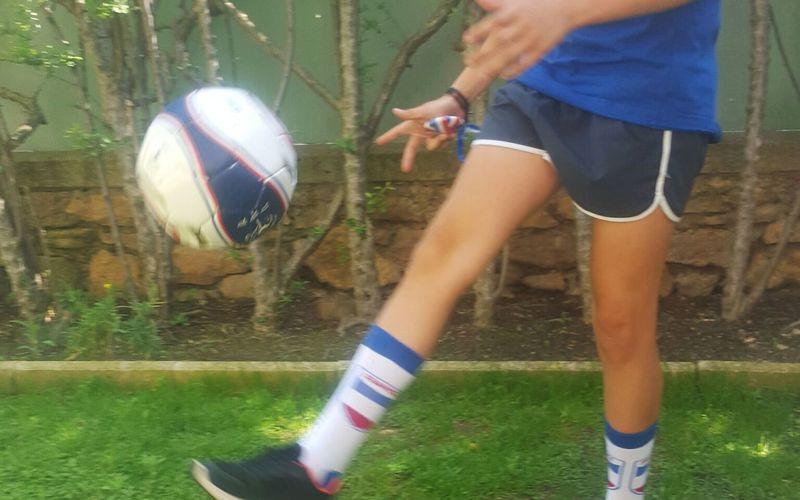 Complétement foot