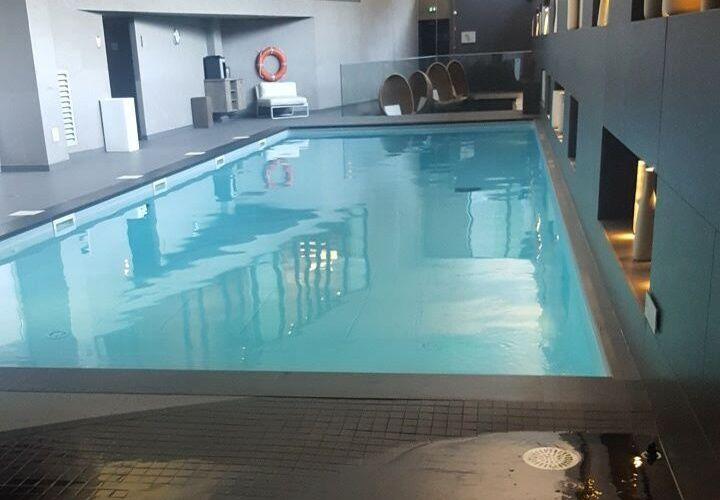 Bien-être et raffinement, j'ai testé le SPA Made in Chamonix de l'hôtel Héliopic