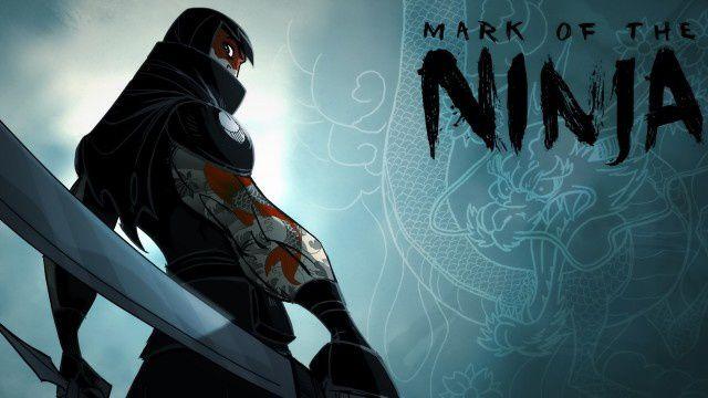 Mark of the Ninja XBLA [TEST]