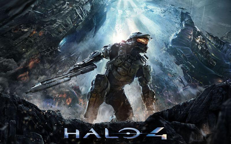 [TEST] Halo 4: John est de retour