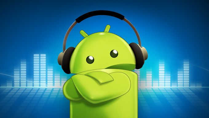 Des applications Xperia sur smartphone Android
