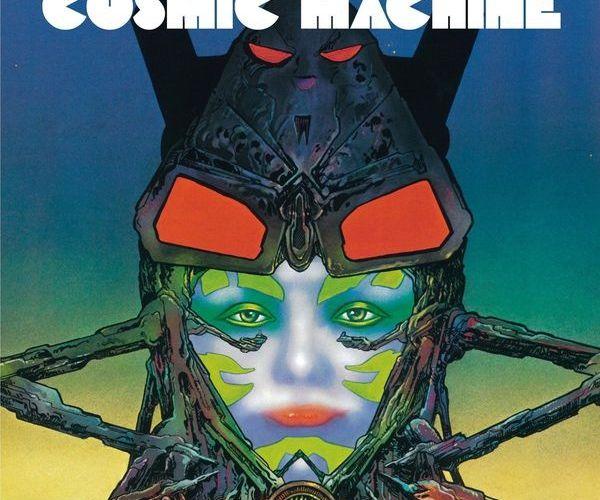 Cosmic Machine : Une compilation qui retourne vers le futur