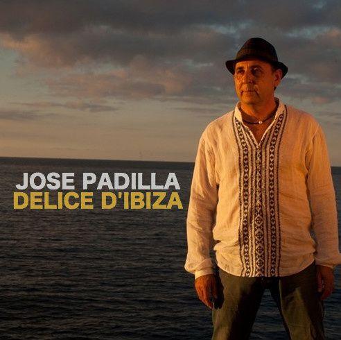 José Padilla, légende Baléarique